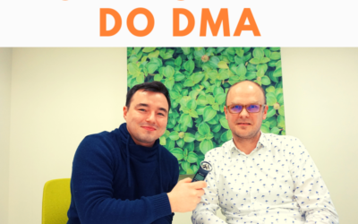 Testowanie Opogramowania Podcast – Od Testera do DM'a